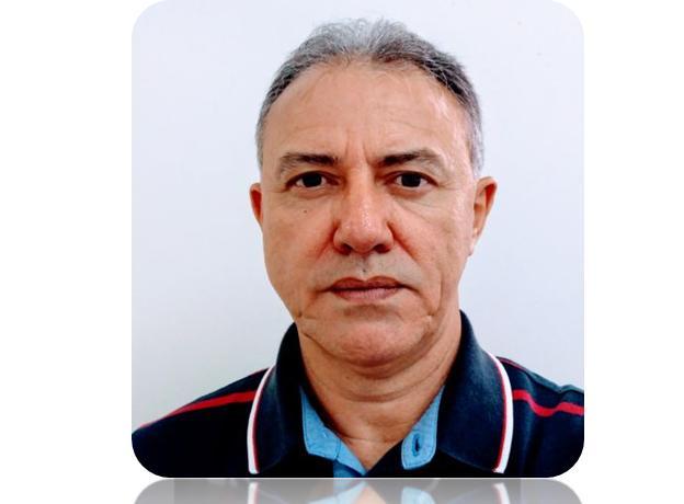 José Erivaldo Teixeira Machado