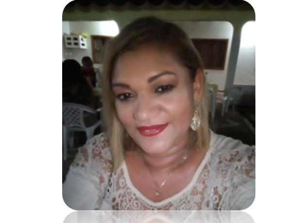 Antônia Ângela Almeida Bastos